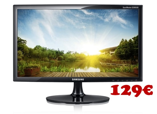 24-Zoll-Monitor-Deal