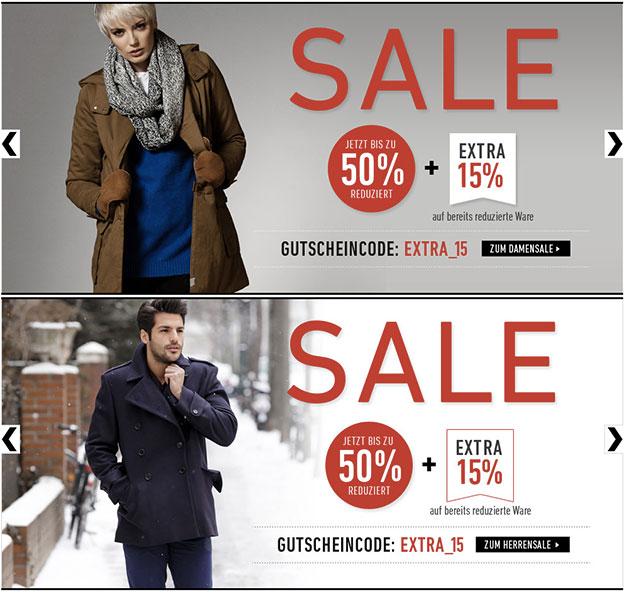 7 trends gutschein sale