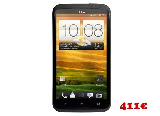 HTC One X kaufen