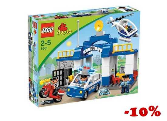 LEGO günstig
