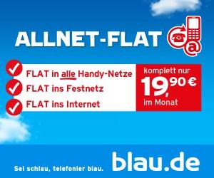 allnet flat günstiger handyvertrag