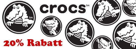 crocs günstig