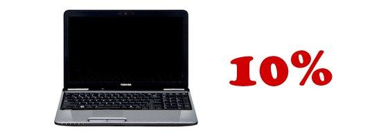 Günstiger Laptop