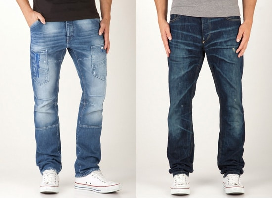 Jeans günstig kaufen
