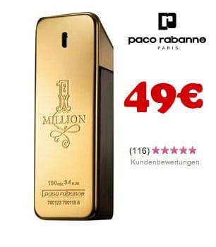 One Million Parfum Oder Andere Parfüms Günstig Kaufen