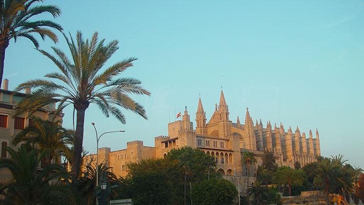 Osterurlaub Mallorca