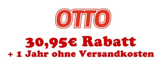Otto Gutscheincod