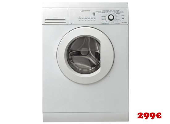 waschmaschine g nstig kaufen bei diesem angebot 299 statt 356. Black Bedroom Furniture Sets. Home Design Ideas