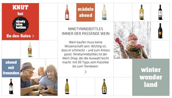 Wein Angebote